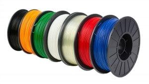 plastico colores