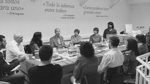 #CaféCO | Carmelo Asensio, concejal de CHA en el Ayuntamiento de Zaragoza
