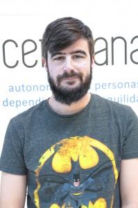 Carlos Vicente.