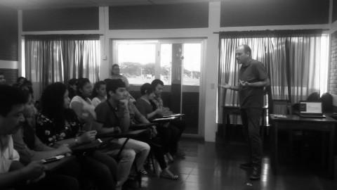 #ComunidadZAC | Jesús Alaviano (desde Nicaragua)
