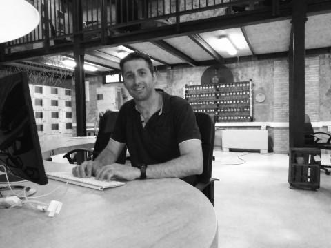 #ComunidadZAC | Javier García, EducoDeporte y conector de Acogida en La Colaboradora
