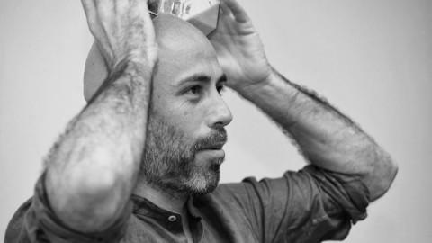 #CaféCO | Sergio Muro: Arte, salud mental y algunas claves para la vida