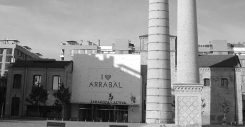Las fiestas del Arrabal en Zaragoza Activa