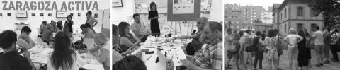 """Jornada (I) Participativa sobre """"El Parque Colaborativo"""""""