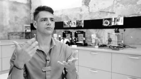 #ComunidadZAC | Cristiano Ferri (LabHacker, Brasil)