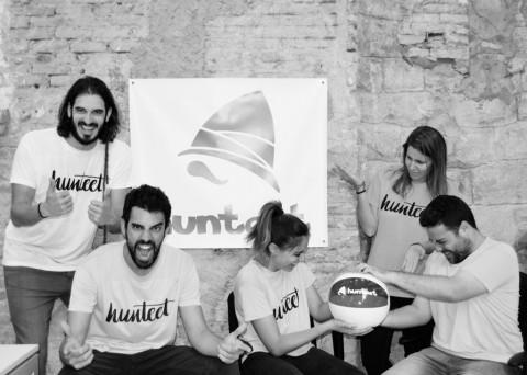 #ComunidadZAC | Alberto Oliván (Hunteet)