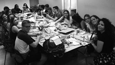 Diseño participativo: escenarios de juego