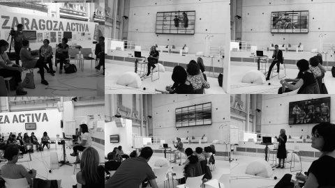 Encuentro de Innovación Abierta:  Espacio público de Juego para tod@s – inclusivo e intergeneracional
