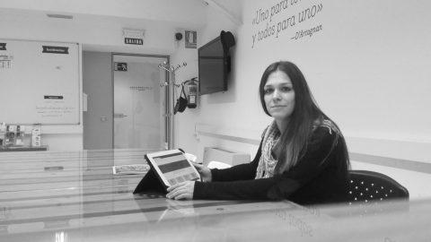 Rocío Guerra: Cómo crear una empresa de eventos a partir de un evento de Zaragoza Activa