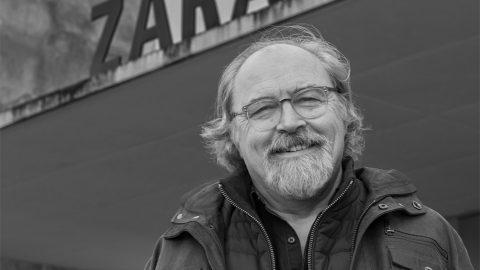 Jesús Alquézar, nuevo responsable de Zaragoza Activa