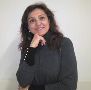 Beatriz Isiegas