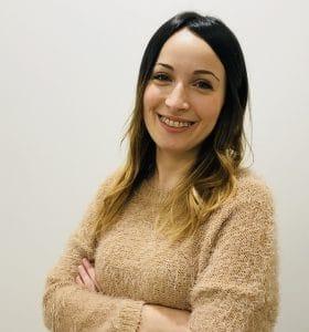 Jessica Sada