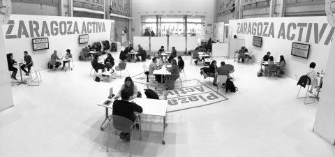 La Colaboradora propicia 58 asesorías de 35 minutos entre emprendedores