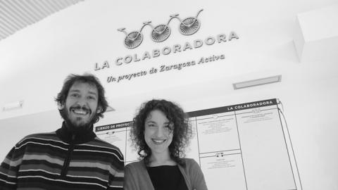 Emprendedores en El Salvador descubren cómo funciona La Colaboradora