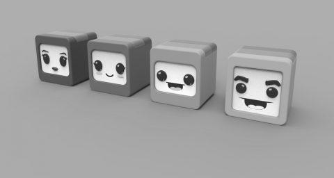 The Ifs, creando juguetes para las nuevas generaciones