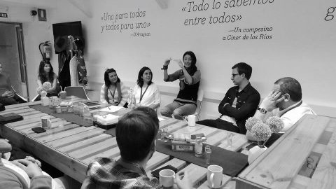 María José Pueyo, un ejemplo de superación para los emprendedores