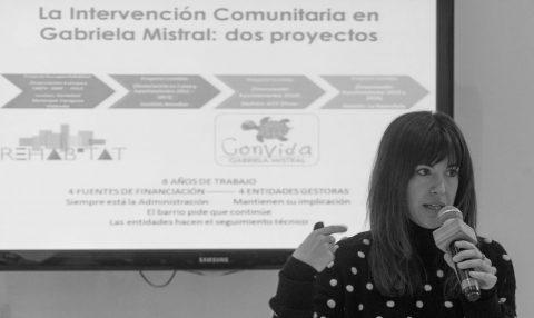 Buenas prácticas de trabajo en red III: Proceso de intervención socio-comunitaria (barrio Oliver)