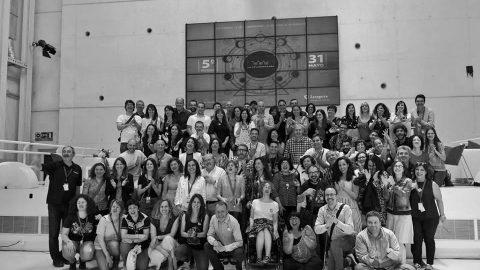 #co5años – Así fue la gran fiesta del quinto aniversario de La Colaboradora