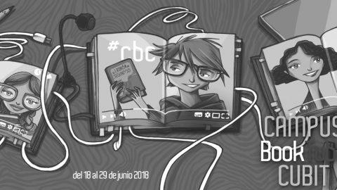 Campus BookTube para jóvenes que creen que leer es un placer que se puede compartir
