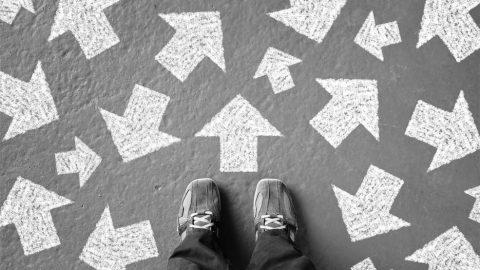 ¿Cómo afrontáis la incertidumbre en vuestra vida profesional?