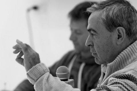 Buenas prácticas de trabajo en red IV: Universidad Ciudadana de Huesca