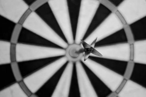 4 claves para cumplir tus metas profesionales