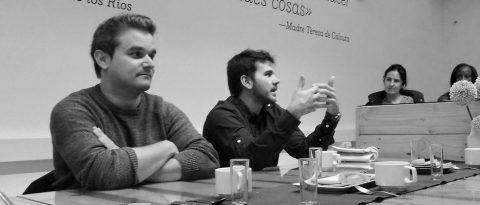 Herizont: Un café disruptivo en La Colaboradora