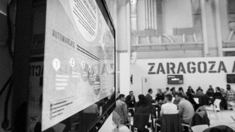 Trabajando de forma inclusiva IV: Oficina de Atención a la Diversidad de la Universidad de Zaragoza