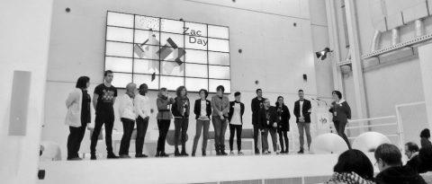 365 días de Zaragoza Activa en una cápsula