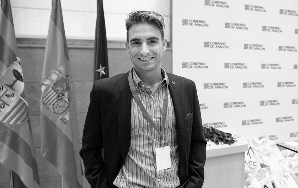 MECZ: Movilidad eléctrica ciudadana de Zaragoza. Proyecto MIE