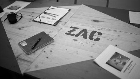 ThinkZAC Las Armas – Proyectos Residentes