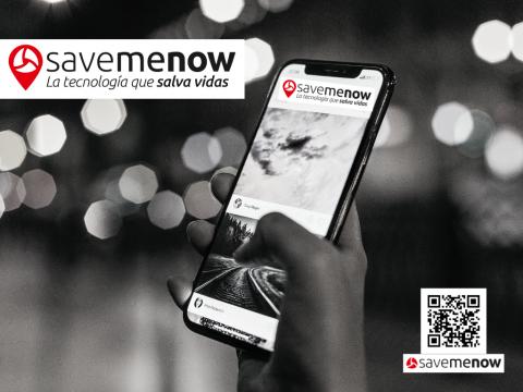 Comienza la cuenta atras para la fase piloto de SaveMeNow con el 1-1-2 de Aragón