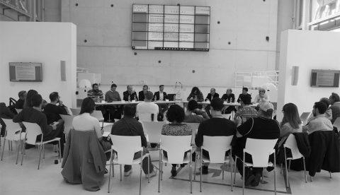 Jornadas sobre Movilidad Urbana de Zaragoza
