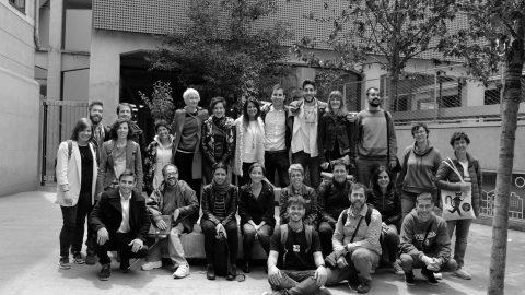Visita a Medialab Prado e Impact Hub Madrid