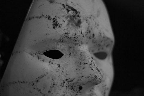 Artivismo Transfeminista: bajo esta máscara, otra máscara