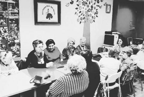 Comienzo de creación del documental colectivo. Proyecto MIE Patio de las Pinzas.