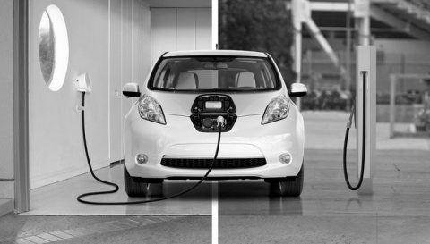 Plan MOVES: Subvenciones para la compra de un vehículo eléctrico y punto de recarga.