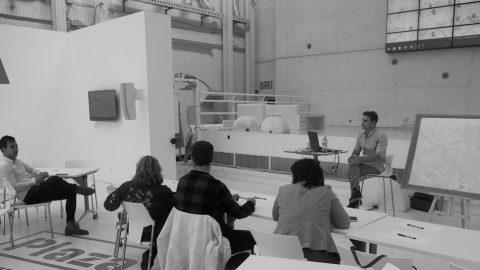 Resumen taller Mapea tu Punto de Recarga