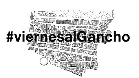 Vuelta al cole con #ViernesalGancho este 6 de septiembre