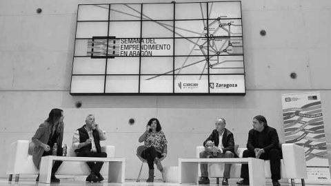 Judit Catalá: «Emprender es un camino de rosas pero hay que aprender a cortar las espinas»