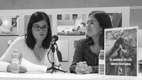 "Isabel Fernández: ""Para mí escribir es tan natural como respirar"""