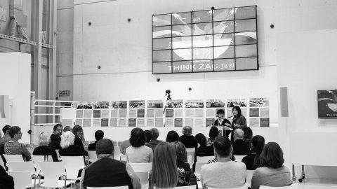 Los Grupos y Proyectos Residentes en ThinkZAC 2019