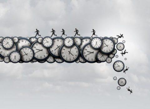 ¿Te apasiona aquello a lo que dedicas tu tiempo?