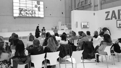 Face to face: Mujer, ciencia y tecnología en Zaragoza Activa
