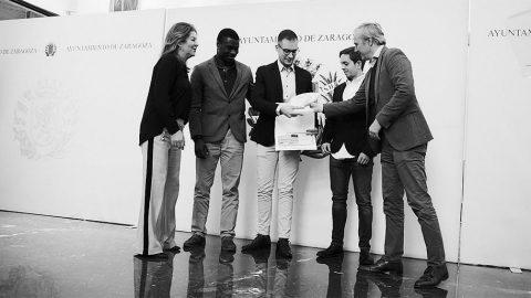 Erasmus Play gana el Premio Generando Futuro