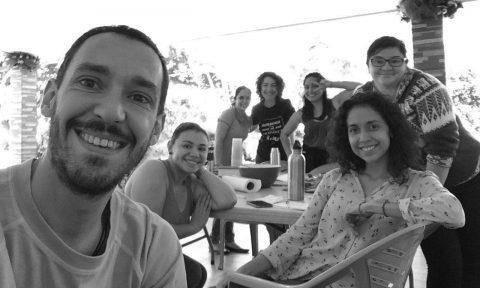 Pequeño Da Vinci: Una aventura de educación en El Salvador