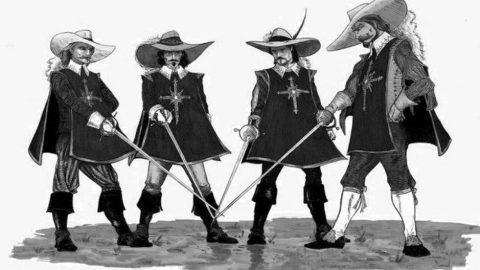Espacio D'Artagnan: la unión hace la fuerza