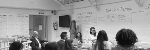 #CaféCO | Miriam Moreno, café con una consultora artesana.