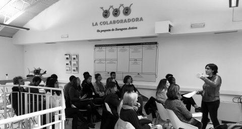 #CoMaster | Nuestra aventura emprendiendo, un camino menos resbaladizo gracias a La Colaboradora.