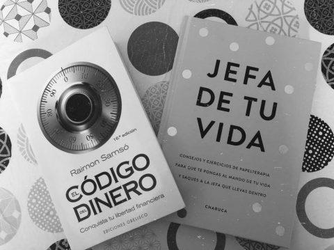 Día Mundial del Libro: 2 libros que te ayudarán en el camino de emprender